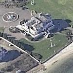 Ernie Boch's House