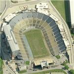 Purdue University - Ross-Ade Stadium (Birds Eye)