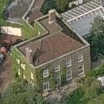 Kenny Dalglish's House