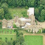 Anglesey Abbey, Garden & Lode Mill (Bing Maps)