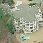 Jayson William's House (Birds Eye)