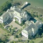 James S. Boshart III's House (Birds Eye)