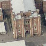 Walton prison (Birds Eye)