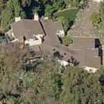 photo: house/residence of gracious 30 million earning Los Angeles, California, USA-resident