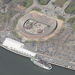 Battery Park (Bing Maps)