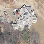 Gregory E. Bulger and Richard Dix's House
