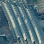 """Amsterdam Bijlmer ArenA railway station"" by Grimshaw/Arcadis"