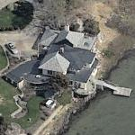 Craigie Zildjian's House (Birds Eye)