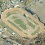 Bedford Speedway (Birds Eye)