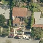 Herb Alpert's house (Birds Eye)