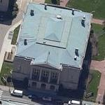 U.S. Court of Appeals for the Armed Forces (Bing Maps)