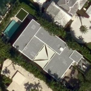Chris Bosh's house in Miami Beach, FL - Virtual Globetrotting