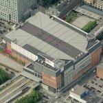 Bell Centre (Birds Eye)