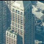 Park Laurel Condominiums (Birds Eye)