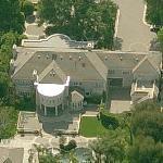 Cher's House in Clueless (Birds Eye)