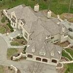 Steven Henke's house (Birds Eye)