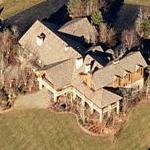 W. David Scott's house