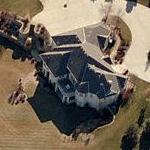 Eric Butler's house