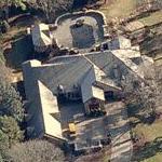 Douglas Patterson's house
