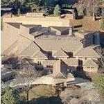 Henry Davis' house