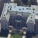 Society of the Cincinnati Headquarters (Anderson House) (Bing Maps)