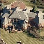 Kelly Berens' house (Birds Eye)