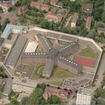 Freiburg prison (Birds Eye)