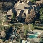 Dave Lanoha's house
