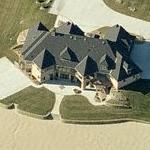 Zach Wiegert's house (Birds Eye)