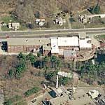Crane Government Mill