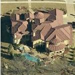Rudy Renda's house