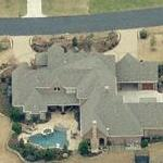 T. Denny Iker's house (Birds Eye)