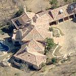 Gary Hazlewood's house