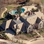Mark Gottfredson's house