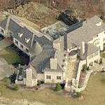 Bryan Bedford's house