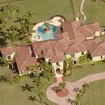 Patricia Carl's House