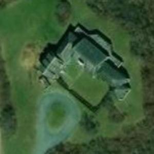 Jerrold N. Fine's House (Bing Maps)