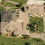 Joseph Roselli's House (Birds Eye)