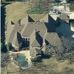Nolan Daines' house