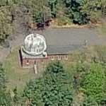 Wilder Observatory (Birds Eye)