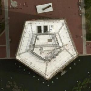 World Trade Center (Baltimore) (Bing Maps)
