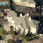 Bob Simpson's house