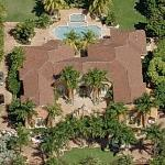 Michael Fux's House