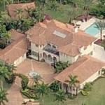 David Epstein's House (Former)
