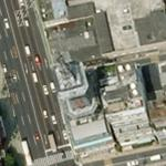 Beppu Tower (Bing Maps)
