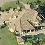 Larry Jordan's house (Birds Eye)
