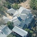 Milton Verret's House