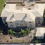Alexander Haig's house (former) (Birds Eye)
