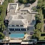 Brian McIver's house (Birds Eye)
