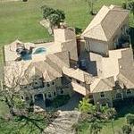 Zeuxis Salazar''s house (Birds Eye)
